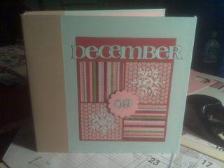 December album